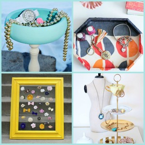 How to Organize Your Jewelry