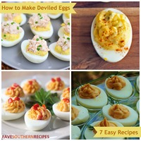 How to Make Deviled Eggs: 7 Easy Recipes