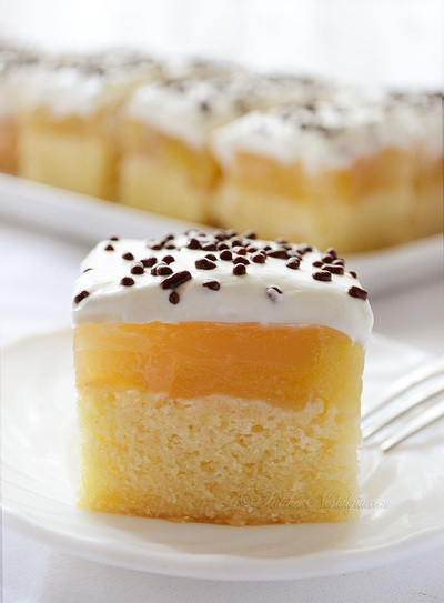 Pudding cake recipe from mix