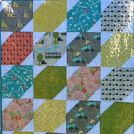 Baby's Day Out Quilt