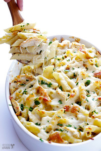 The Best Chicken Alfredo Casseroles: 13 Easy Chicken Casserole Recipes