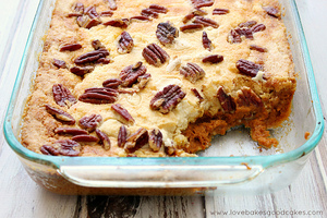 Quick easy pastry recipes