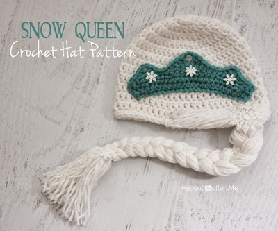 Frozen Inspired Crochet Patterns Allfreecrochetcom