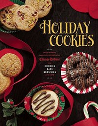Holiday Cookies Cookbook Review