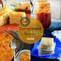 14 Tantalizing Southern Cornbread Recipes