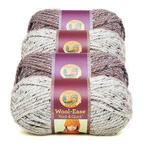 Wool Ease Thick and Quick
