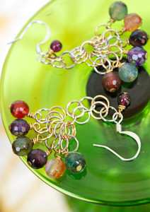 Beautiful Barcelona Earrings