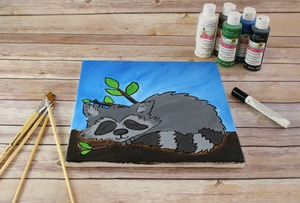 Social Artworking Junior Canvas Design Review