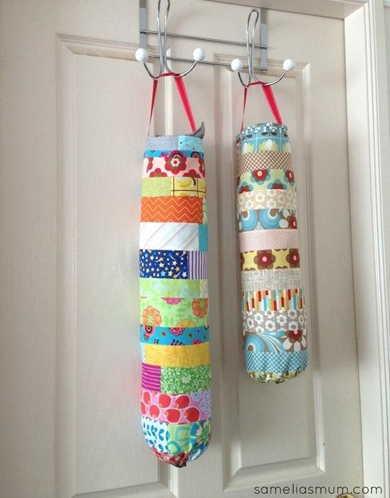 Plastic Bag Dispensers Allfreesewing Com