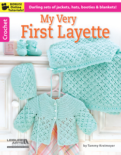My Very First Layette