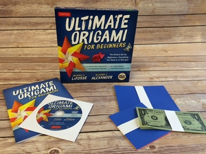 Ultimate Origami for Beginners Review
