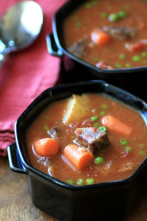 Cracker Barrel Beef Stew Copycat Recipe
