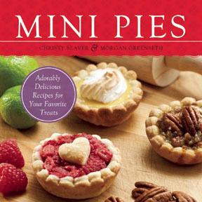 Mini Pies Cookbook Review