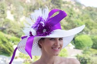 Downton Abbey Proper Lady Hat