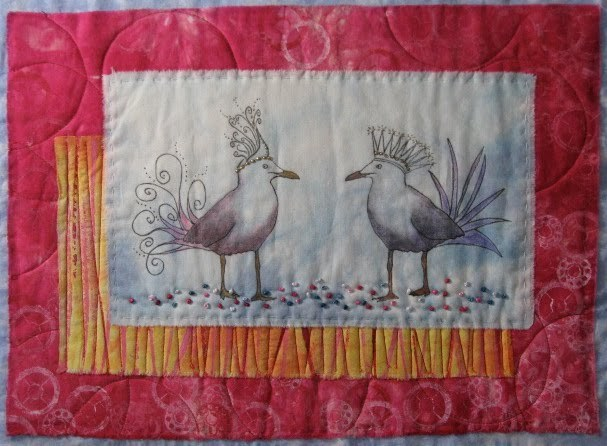 Photo To Fabric Transfer Tutorial Favequilts Com