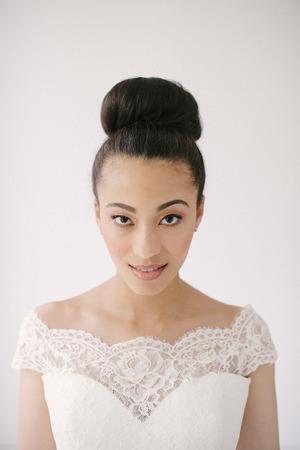 DIY Soft and Pretty Bridal Makeup