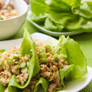 Just Like P.F. Chang's Chicken Lettuce Wraps