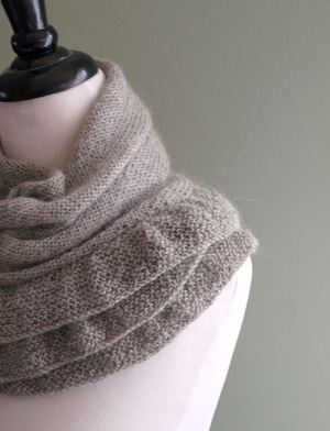 Knitting Pattern Light Scarf : 40 Light and Lacy Scarf Knitting Patterns AllFreeKnitting.com