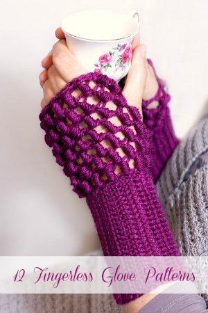 One Skein Crochet Pattern