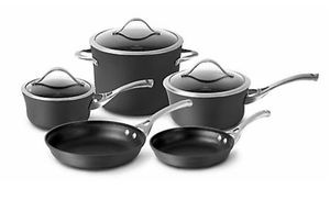 Calphalon 8-piece Cookware Set Review