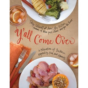 """Y'all Come Over"" Cookbook Review"