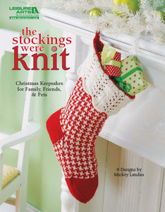 The Stockings Were Knit