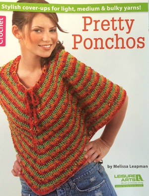 Pretty Ponchos