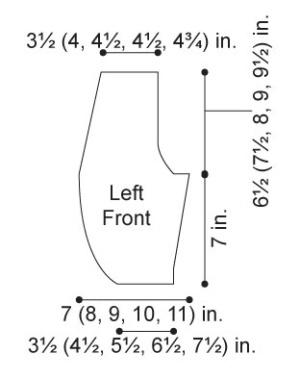 Left Front