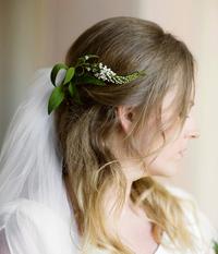 DIY Luxurious Cascading Boho Hairstyle