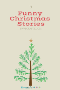 A Great Bunch of Funny Christmas Stories