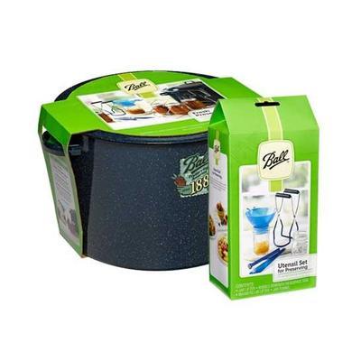 Ball Water Bath Canning Kit