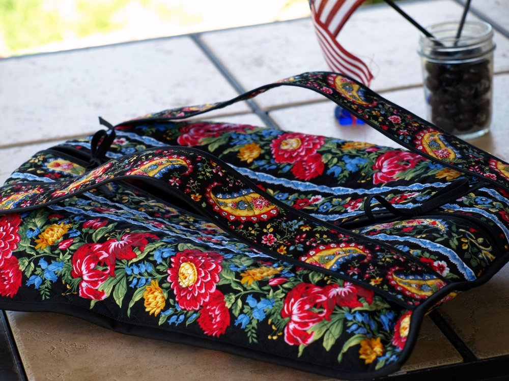 6 Free Casserole Carrier Patterns 13 Other Food