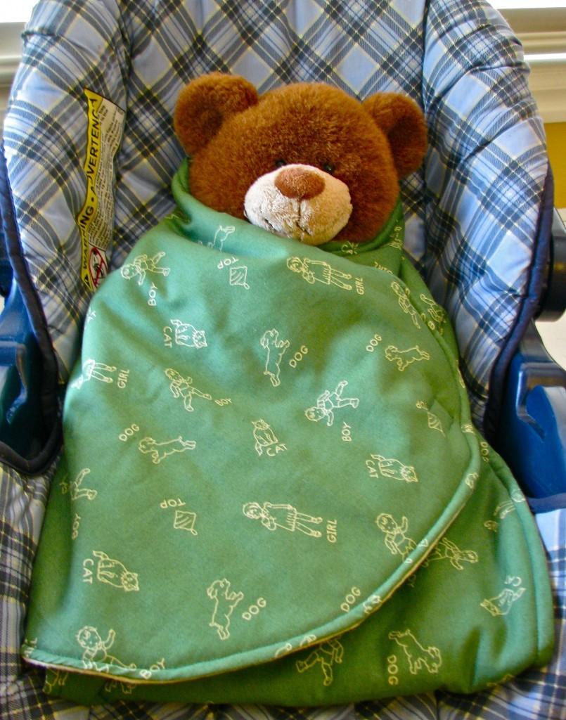 car seat swaddle blanket. Black Bedroom Furniture Sets. Home Design Ideas