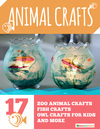 Animal Crafts: 17 Zoo Animal Crafts, Fish Crafts, Owl Crafts for Kids, and More Read more at http://www.allfreekidscrafts.com/Animal-Crafts-for-Kids/Animal-Crafts-Zoo-Animal-Crafts-Fish-Crafts-Owl-Crafts-for-Kids-and-More#c8qSPiekqdrPMbXe.99