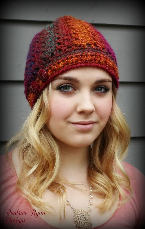 Simply Effortless Beanie