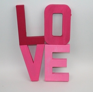 Valentine S Day Love Letters Favecrafts Com