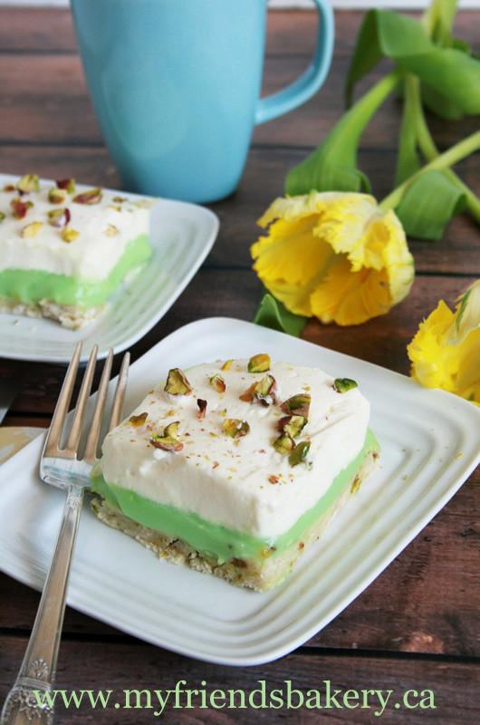 Pistachio Pudding Cake Thebestdessertrecipes Com