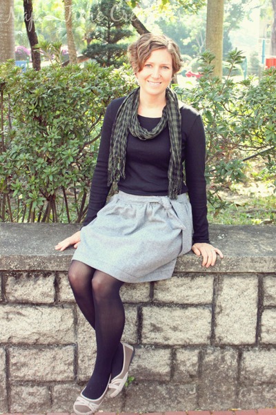 Comfy and Carefree Skirt Pattern