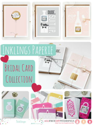 Bridal Card Collection Review