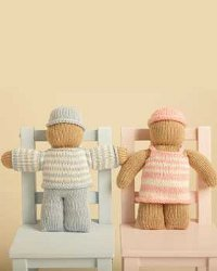 Knit Buddies