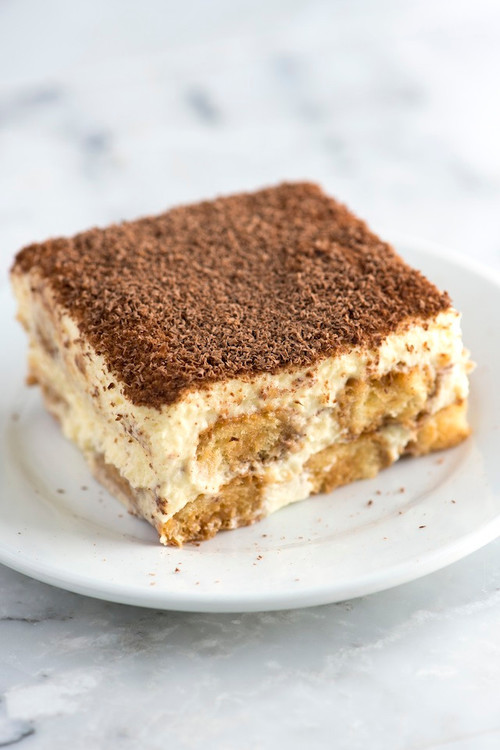 Incredibly Irresistible Italian Tiramisu