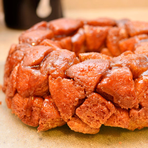 Finger Lickin' Good Monkey Bread