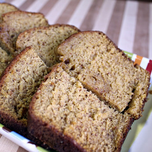 Grandma's Ultimate Pumpkin Bread