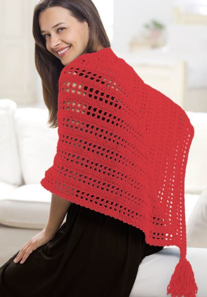 Best Friend Prayer Shawl