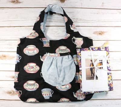 The Emm Tote Kit