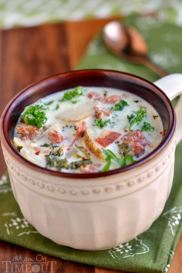 Just Like Olive Garden 39 S Zuppa Toscana Soup