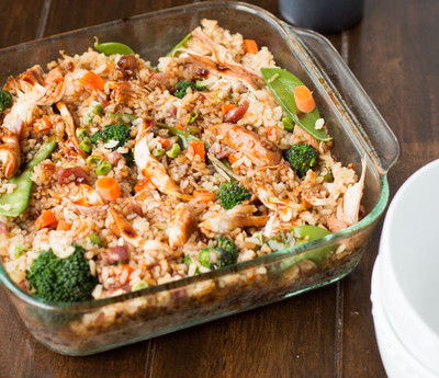 18 Chicken and Rice Casserole Recipes