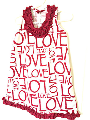 Love Your Dress Pattern