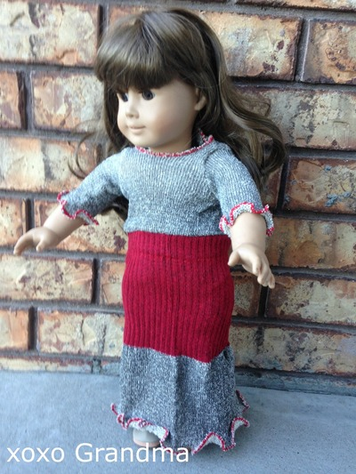 Kits Sweater Dress
