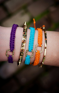 How to Make Bracelets: 260+ Macrame Bracelets, Hemp Bracelets, Friendship Bracelet Patterns, Strung DIY Bracelets, and More